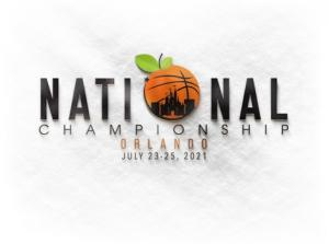 2021 The National Championship