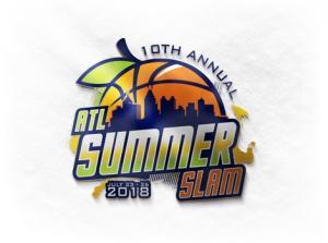 2018 10th Annual ATL Summer Slam
