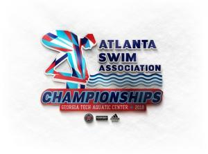 2018 Atlanta Swim Association Championships