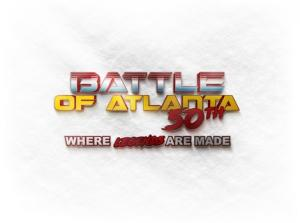 2018 50th Battle of Atlanta