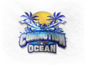 2018 Commotion at the Ocean