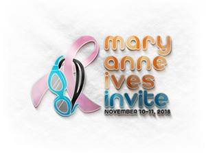 2018 Mary Anne Ives Invite