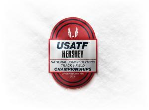 2018 USATF Hershey National Junior Olympic Track & Field Championships