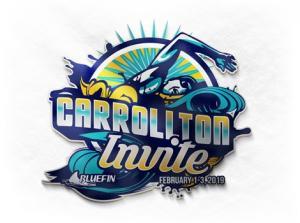2019 Carrollton Invite