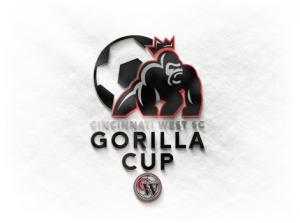 2019 Gorilla Cup