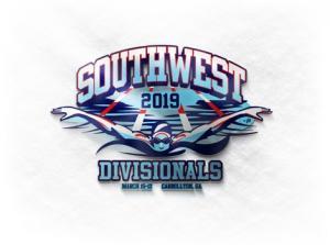 2019 Southwest Divisionals