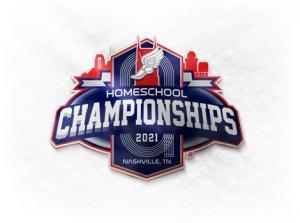 2021 Homeschool National T&F Championships