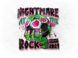 2021 Nightmare at the Rock