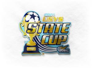 2021 NCYSA State Cup