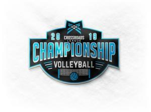 2019 Crossroads League Volleyball Championships