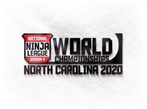 2020 National Ninja League World Championships