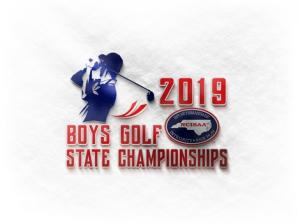 2019 NCISAA Golf State Championship