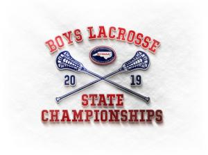 2019 NCISAA Boys Lacrosse State Championship