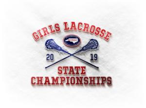 2019 NCISAA Girls Lacrosse State Championship