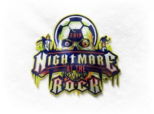 2019 Nightmare at the Rock