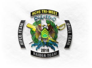 2018 SAMC HCHS Tri-Meet