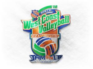2018 AAU Girls West Coast Volleyball Championships