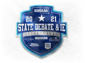 2021 SDHSAA State Debate & Individual Events