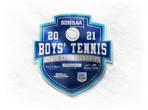2021 SDHSAA Boys