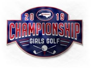 2019 NCISAA Golf State Championship