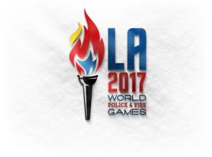 2017 LA World Police And Fire Games
