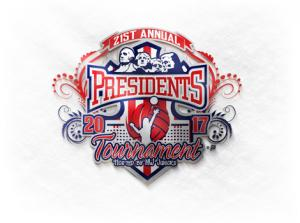 2017 21st Annual Presidents Tournament