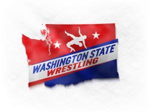 Washington State Wrestling Association Custom Apparel