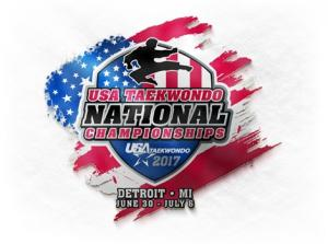 2017 USA Taekwondo National Championships
