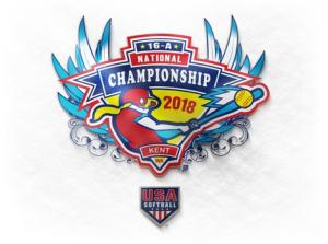 2018 16A USA Softball National Championship