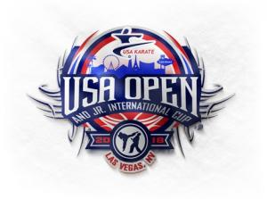 2018 USA Open & Junior International Cup