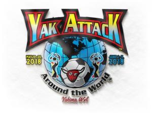 2018 Yak Attack Soccer Tournament