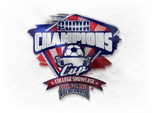 2018 Puma Champions Cup College Showcase