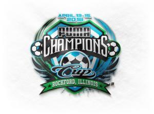 2018 Puma Champions Cup