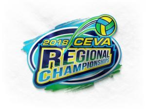 2018 CEVA Regionals