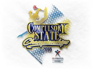2018 Compulsory State Championships