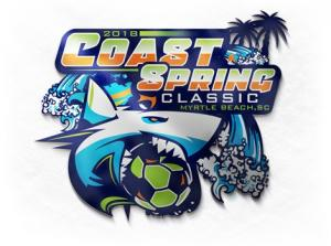 2018 Coast Spring Classic