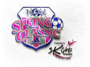 2018 12th Annual Eclipse Select Spring Classic Presented by 3K Girls Foundation