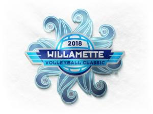 2018 Willamette Volleyball Classic
