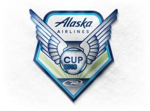 2018 Alaska Airlines Cup