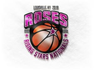 2018 Roses Rising Stars Nationals