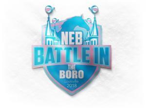 2018 Battle in the Boro