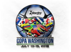 2018 Washington Copa Cup