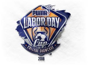 2018 Puma Labor Day Cup & College Showcase