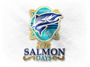 2018 Issaquah Salmon Days