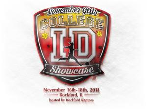 2018 November Girls College ID Showcase