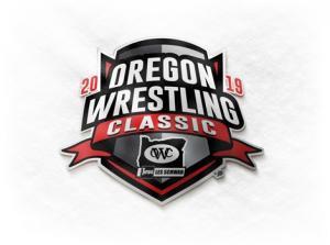 The Oregon Wrestling Classic 2019