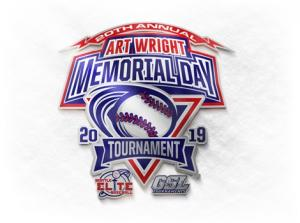 2019 Art Wright Memorial Day Tournament