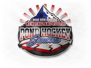 2019 5th Annual New England Youth Pond Hockey Jamboree