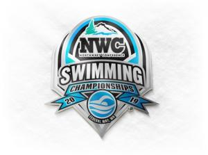 2019 NWC Swimming Championships