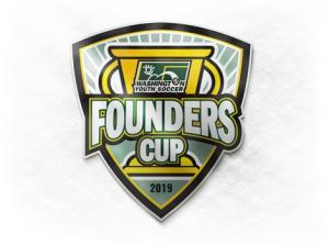2019 Founders Cup